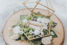 Rustic Chic by Bali Top Wedding