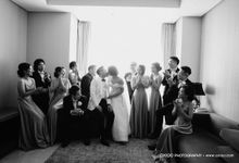 Ritz Carlton PP - Reza & Marsha by Maestro Wedding Organizer