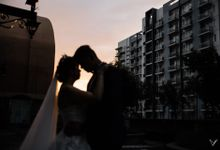 Marlon and Rona Wedding by Amady Manila