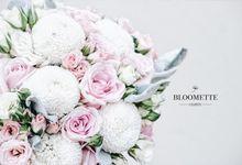 Meilinda by Bloomette