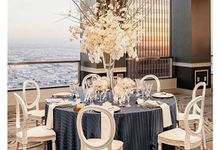 Specialty Linen by CMC EVENT RENTALS