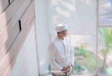 Wedding Hanna Fauzan by aie photograph