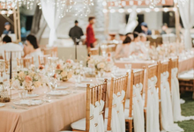 Autumn boho by AiLuoSi Wedding & Event Design Studio