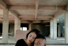 Annisa & Gibran by Majestic Photograph