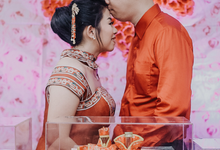 The Engagement of Lala & Toni by Aimer Capture