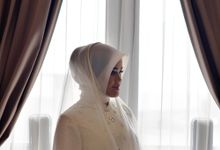 Wedding of Rendy & Disa by Yoni Photography