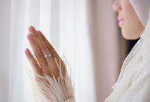 Wedding Rendy & Disa by Yoni Photography