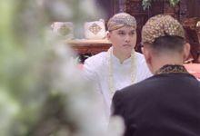 Dina & Dian Wedding by Cerita Berdua