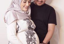 Farah Maternity by Cerita Berdua