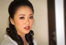 Fresh & Glowy by YF Makeup Artist