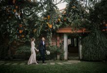 Wedding Reception - Airul & Sara by Film Story Kuala Lumpur by Film Story