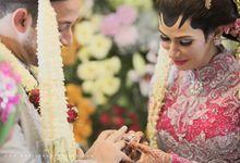 Wedding Aisyah & Yusuf by MR NICE PHOTO VIDEO