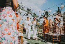 Juan & Ana Wedding by SOMETHING BLUE WEDDING