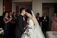 Adi & Jessica by IKK Wedding by IKK Wedding Venue