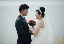 Prewedding A & R by Tedung bali studio