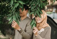 Ajeng & Dian by ceritahatiphoto