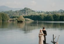 Prewedding by artones