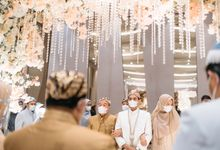 The Wedding of R & D by Manao Pictures