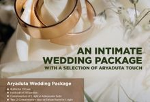 Aryaduta Menteng Open House with CASS WO by Hotel Aryaduta Jakarta