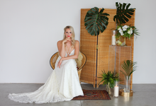 Heart is In Havana Styled Shoot  by AJR Designs