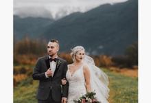 2017 November Wedding  by AJR Designs