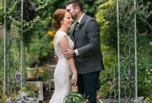 Country Fall Wedding  by AJR Designs