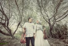 Prewedding Muthia & Puput by Gracio Photography