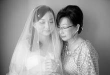 Jenny & Jevon Wedding day by Willie William Photography