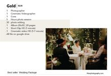 paket akad atau pemberkatan by akar photography