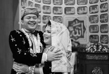 Akad Nikah Elza & Imron by CARI WEDDING ORGANIZER