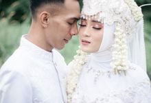 Intimate Wedding Luqman & Jeje by Join Digital