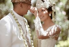 PUTRI & MAENDRA - AKAD NIKAH by Promessa Weddings