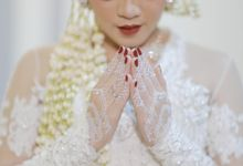 DHINA & EDIEF - AKAD NIKAH by Promessa Weddings