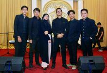 With Dix by Akar Suara Music