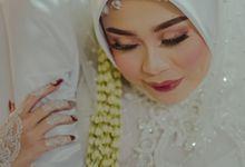 Akbar & Vita Wedding by Markashima Audio-Visual