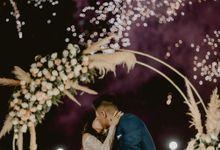 Kevin & Anita Wedding by KAMAYA BALI