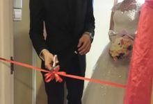 compile wedding by Kreativ Things Wedding Planner & Organizer