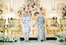 The Wedding of Cindy & Firman by Satori Planner