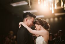 James & Melody by One Heart Wedding