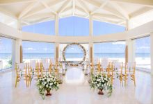 Wedding Venue by The Seminyak Beach Resort & Spa