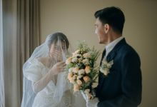 Wedding of Awen & Kezia by Caleos Photography