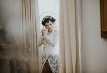the wedding of tezha & amhl by akar photography