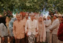 wedding anugrah & tantry by akar photography