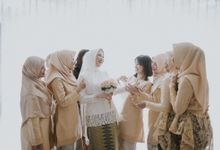 azrila & ryan's wedding by akar photography