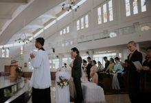 wedding okka & linda by akar photography