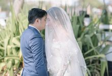 the wedding of willy & natasha by akar photography