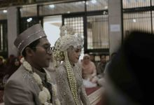 wedding farah & andika by akar photography