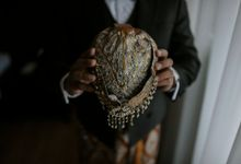 omar & vemi's wedding by akar photography