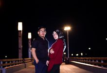 Prewedding Rina & Daus by SEKY PHOTOGRAPHY