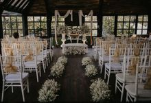 The Wedding of Chris & Judith by Eastern Opulence